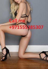 Abu Dhabi call girls !! O555385307 !! escort girl in Ajman