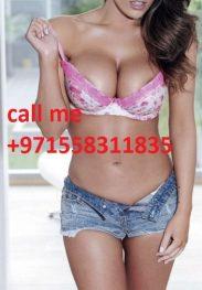 Escort Agency in sharjah *|* O558311835 *|* call girl service in sharjah