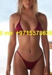 Independent escort in Abu Dhabi ❣ 05578636S4 ❣ Indian call girls in Abu Dhabi